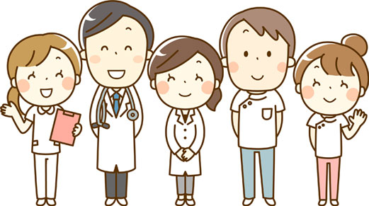 医師の転職活動でのマナー