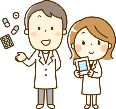中途採用も多い薬剤師