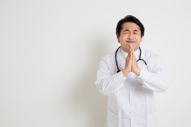 医師の転職は年収も大事