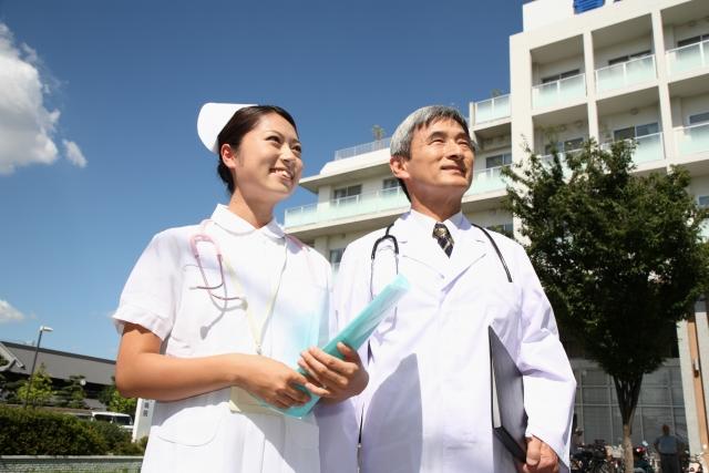 医師対象の求人情報の探し方